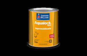 impermeabilizante aqualock 4000 sherwin williams pintura