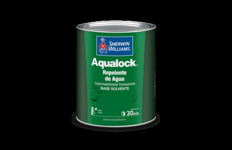 aqualock repelente sherwin williams
