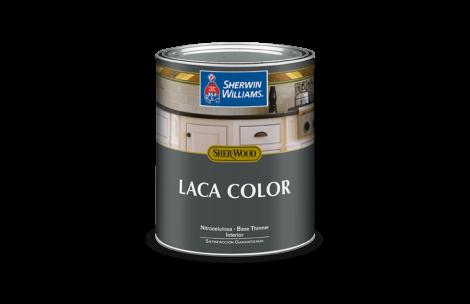 laca color