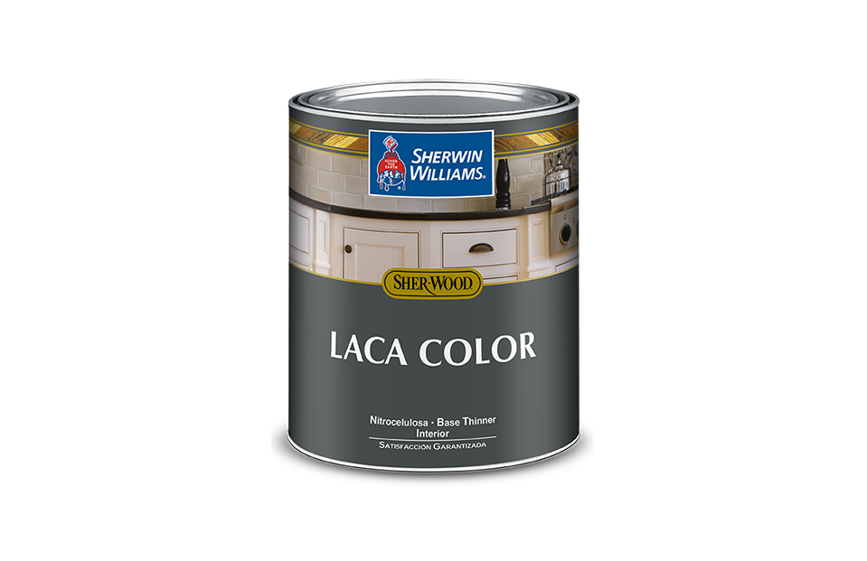 laca color