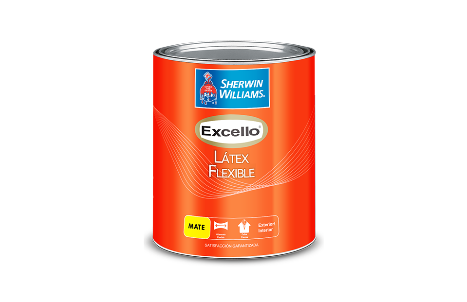excello pintura sherwin williams