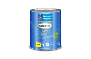 excello lavable pintura sherwin williams