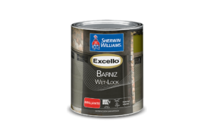 excello barniz wet pintura sherwin williams
