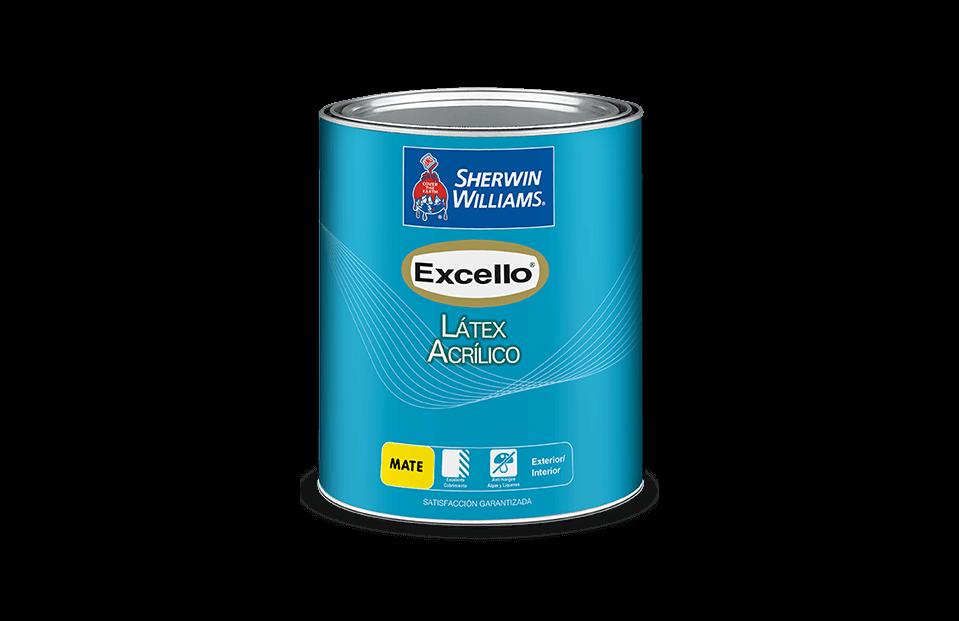 excello latex acrilico paint sherwin williams
