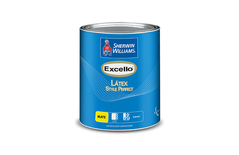 excello latex pintura sherwin williams
