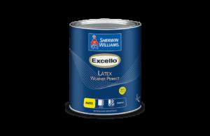excello exterior pintura sherwin williams
