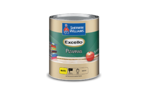excello pizarra pintura sherwin williams