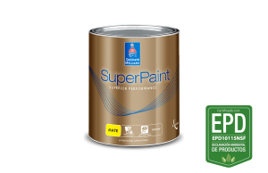 superpaint exterior pintura sherwin williams