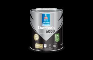 SherTech 6000