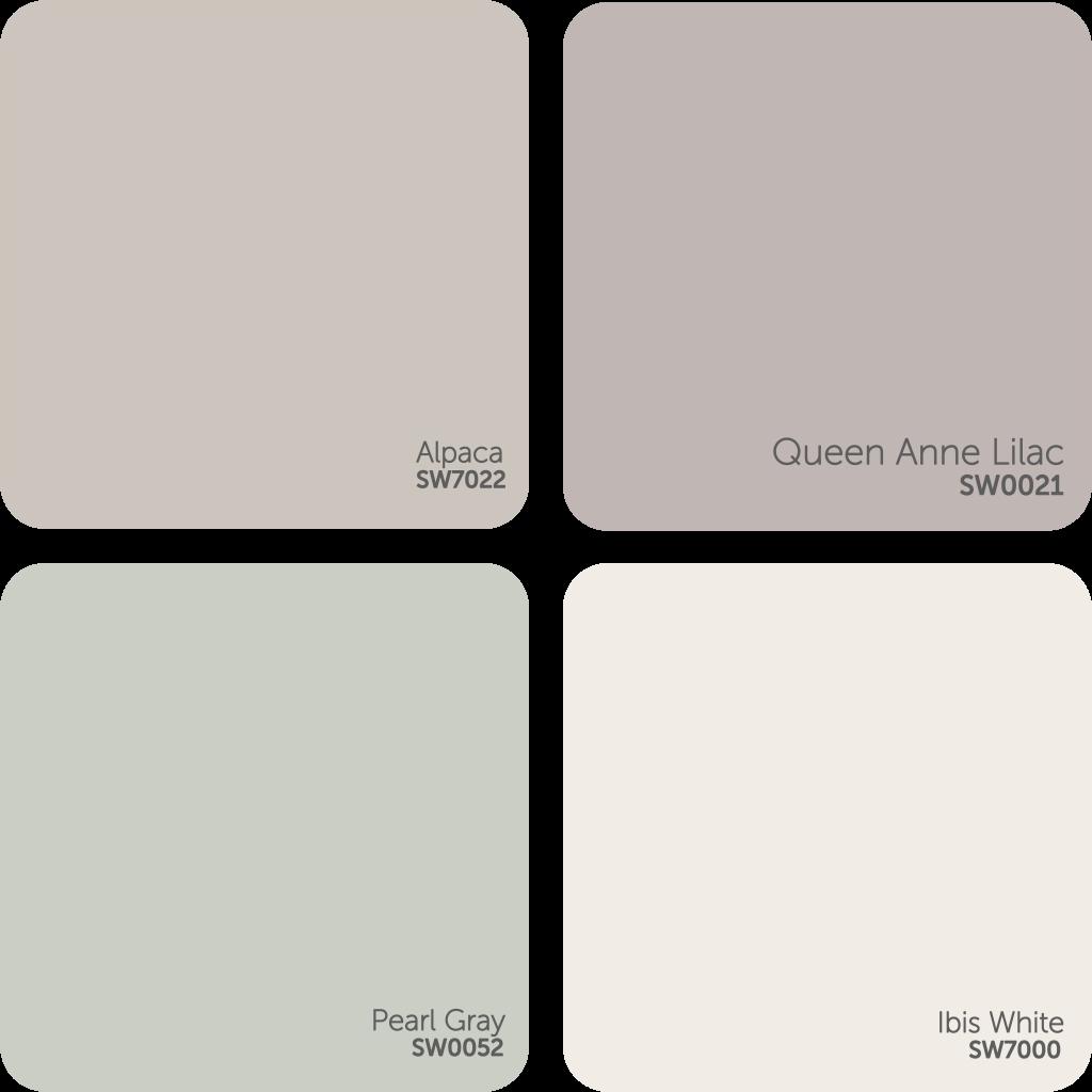 Color del Mes Agosto 2018