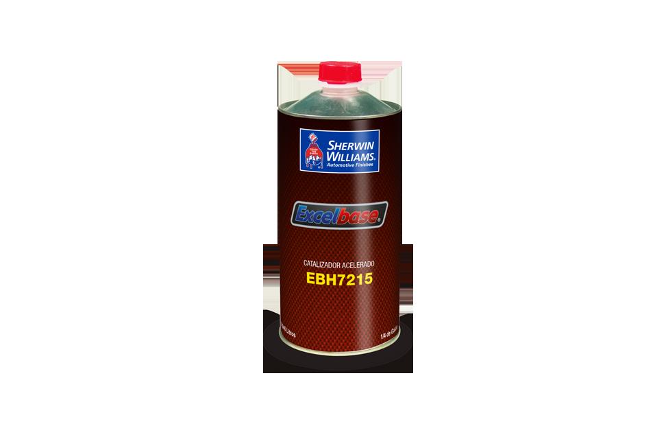 Catalizador Acelerado Excelbase EBH7215