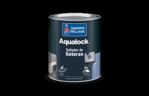 aqualock goteras impermeabilizante sherwin williams sellador
