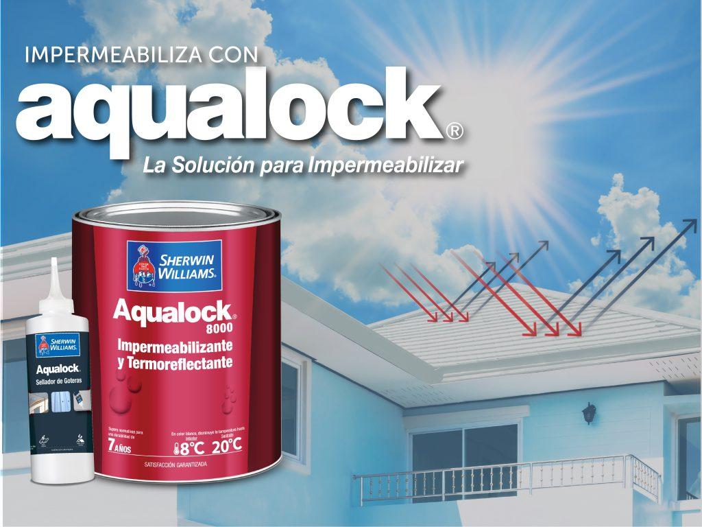 Aqualock