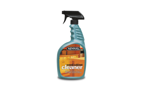 minwax wood cabinet cleaner