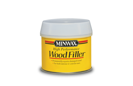Minwax® High Performance Wood Filler