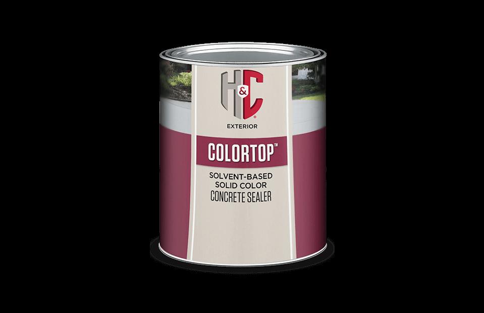 hc colortop sellador piso pintura sherwin williams