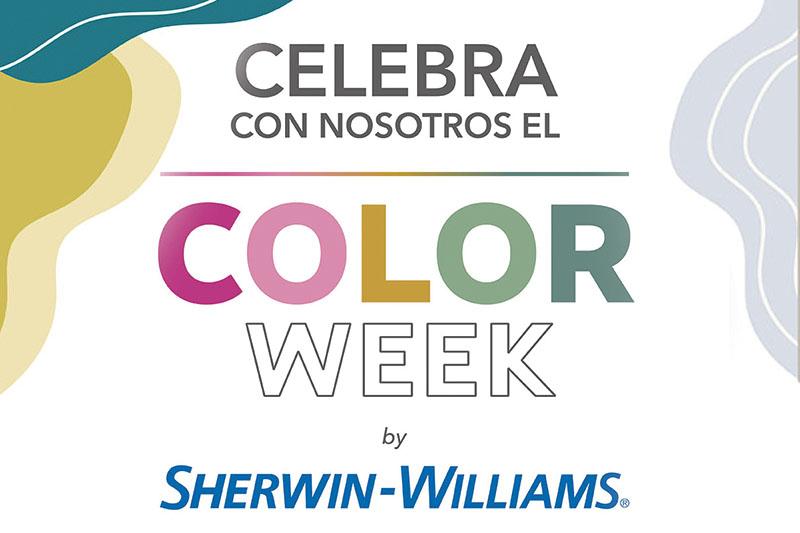 Color Week - Concurso