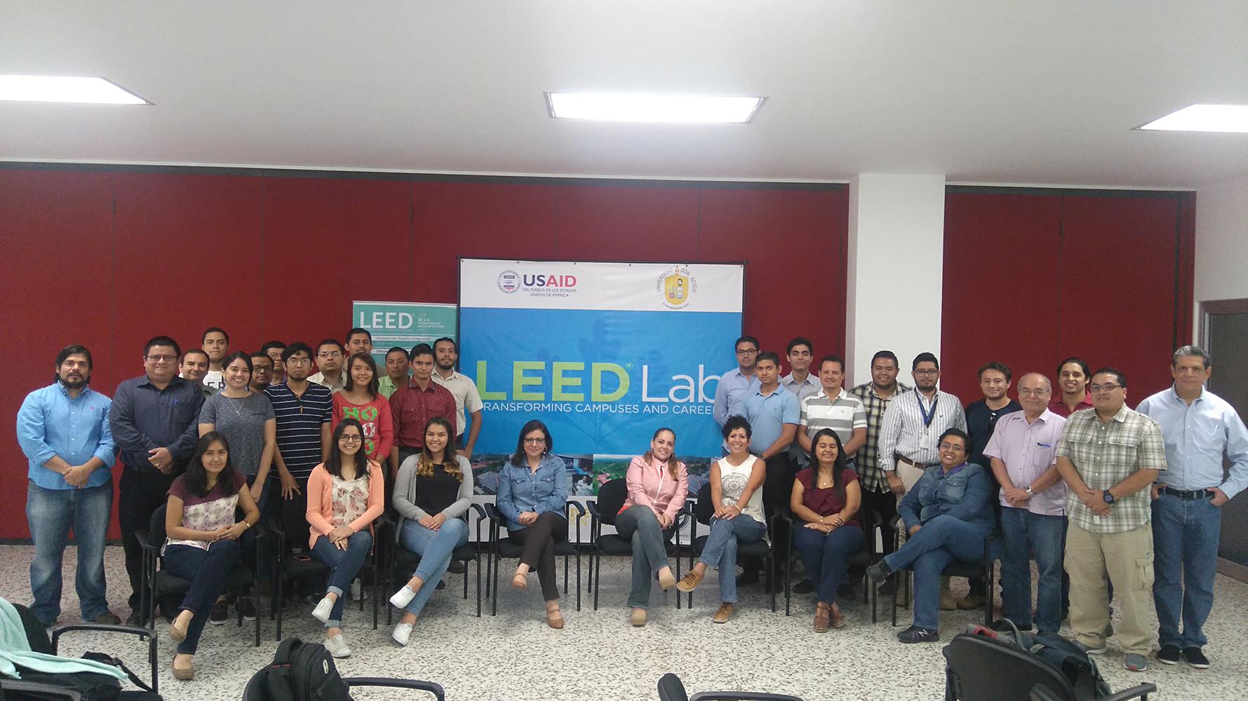 Leed Lab