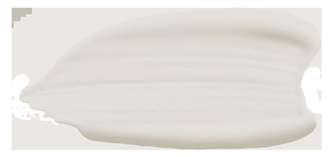 Eider White - Color del Mes de Agosto 2021