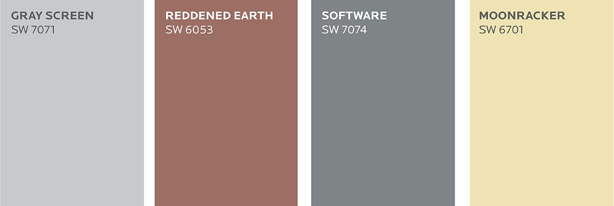 Colores para combinar